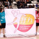 Handball / Playoffs LFH : Dernier carré, nous voilà !