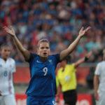 Football F : Beau succès des Bleues face au Canada ( + vidéo )