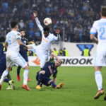 Football / Ligue Europa : Attention...Salzbourg, danger pour l'OM !