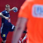 Handball / Golden League : Les ( jeunes ) Bleus commencent bien