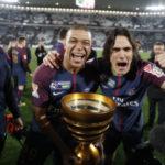 Football : Huitième Coupe de la Ligue pour le PSG ( + Vidéo )