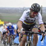 Cyclisme / Paris-Roubaix : Sagan vainqueur de  l'Enfer du Nord  ( + Vidéos )