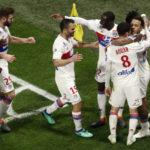 Ligue 1 Conforama / 32e journée : Carton de l'OL, Résultats et Classement  ( + Vidéos )