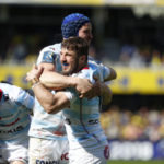 Rugby / Champions Cup : ce sera le Racing en demi ! ( + Vidéos )