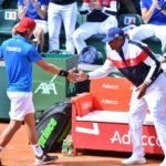 Tennis Coupe Davis : Pouille envoie les Bleus en demi ! ( + Vidéo )