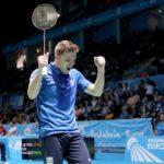Badminton / Euro 2018 : Historique pour les Bleus !