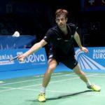 Badminton / Euro 2018 : Place aux quarts de finales avec des Bleus au Top !