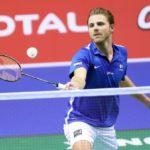Badminton / Euro 2018 : Les Bleus fixés !