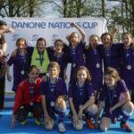 Football : Les qualifiés pour la Danone Nations Cup ! ( + Vidéo )
