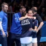 Badminton / Euro 2018 : Les Bleues vice-championnes d'Europe !