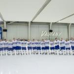 Hockey sur Glace F / Mondial D1A Féminin : Sacrée soirée pour les Bleues !