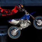 Mondial de Freestyle Moto de Tours : Tom Pages impérial ( + Vidéo )