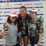 Kopkids Reporters lors des Finales Nationales de Volley !