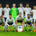 Football / Coupe du Monde : La VIDEO qui annonce la liste des 23 Anglais...