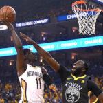 Demi-Finales NBA : ça move !  (+ Vidéos)