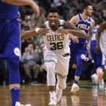 NBA : Et à l'Est...les Celtics rejoignent les Cavaliers en Finale ! ( + Vidéo )