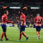 Football / Finale Ligue Europa : Griezmann et l'Atletico trop forts pour l'OM ( + Vidéo )