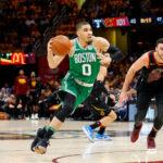 NBA / Finale Conférence Est : Boston n'est plus qu'à une victoire ! ( + Vidéos )