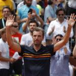 Tennis / Roland Garros : Résultats, bon mercredi pour les Bleus (+ Vidéos )