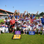 Finale Danone Nations Cup : L'OL chez les filles et les garçons ! ( + Vidéo )