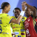 Handball / Finale LFH : Avantage Metz !