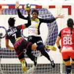 Handball : Metz et Brest Bretagne en Finale de LFH !