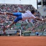 Roland Garros : Allez hop, on remonte le temps...