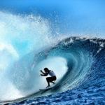 Lacs, piscines ou bassins à vagues...vers une révolution du surf ? ( + Vidéo )