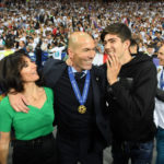 Football : Zidane quitte le Real Madrid ! ( + Vidéo )