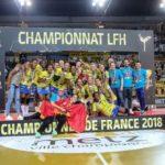 Handball / LFH : Metz Champion de France ! ( + Vidéo )