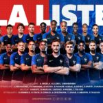 Football / Coupe du Monde : 23 élus et quelques grands perdants ( + Vidéo )