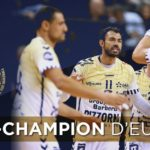 Handball / Coupe EHF : Saint-Raphaël vice-champion d'Europe