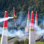 Au septième ciel avec la course aerienne : Mikael Brageot au Top ! ( + Vidéos )