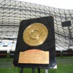 Rugby / Vidéo : Pour lever le Bouclier de Brennus !