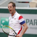 Tennis / Roland Garros : Garcia, Pouille, Gasquet et Herbert au 3e tour ( + Vidéos )