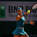 Roland Garros : Le Programme du jour... avec Caroline Garcia ! ( + Vidéo )