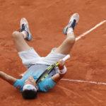 Roland Garros : Marco Cecchinato en demi-finale ! ( + Vidéo )