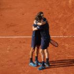 Roland Garros : Le Titre pour Halep et...Mahut / Herbert ! ( + Vidéos )