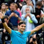 Tennis / Stuttgart : 98e Titre pour Roger Federer...! ( + Vidéo )