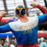 Russie 2018 : Avant-Matchs du Jour , Allez les Bleus !