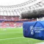 Football / Russie 2018 : Les Bleus nous font un peu peur mais gagnent !  (+ Résumé des Matchs en Vid...