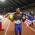 Athlétisme / Championnats US : Noah Lyles en mode fusée sur 100 m ! ( + Vidéo )