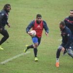 Rugby / Tournée Nouvelle-Zélande : Des changements derrière