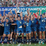 Rugby U 20 : Champions du Moooonde ! ( + Vidéo )