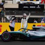 F1 / GP de France : Lewis Hamilton sans opposition au Castellet ( + Vidéo )