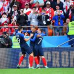 Russie 2018 : Encore des doutes mais la Qualif' pour les Bleus ! ( + Vidéos )