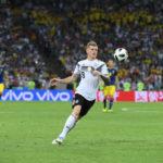 Mondial Russie : Toni Kroos sauve l'Allemagne ! (+ Vidéos )