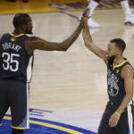 Finale NBA : Deuxième Titre consécutif pour Golden State ! ( + Vidéos )