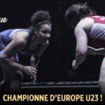 Lutte / Euro U 23 : La France brille dès le début ! ( + vidéo )