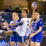 Handball : L'été est chaud chez les Bleuet(te)s ! (+ Vidéo )